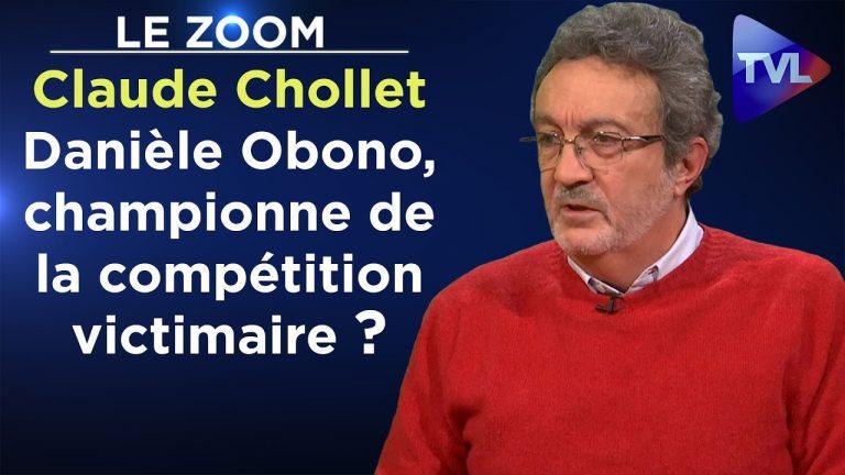 Danièle Obono, championne de la compétition victimaire ? Par Claude Chollet