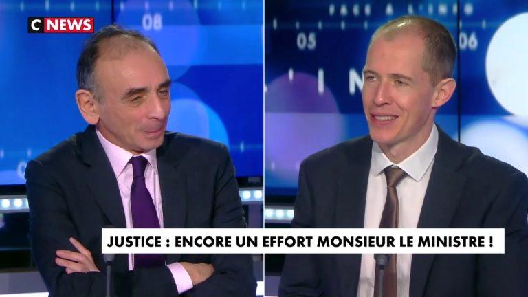 Eric Zemmour : « Je propose d'expulser les délinquants étrangers et multiplier les déchéances de nationalité pour les délinquants binationaux »