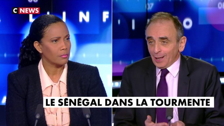 Eric Zemmour : « S'il y a une explosion démographique en Afrique, c'est parce que les Français ont développé les vaccins. Cela n'aurait pas existé sans la colonisation française »