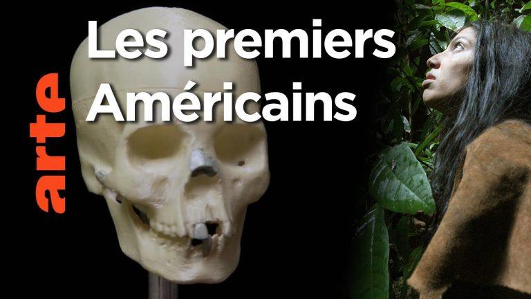 Reportage. Les premiers peuples des Amériques