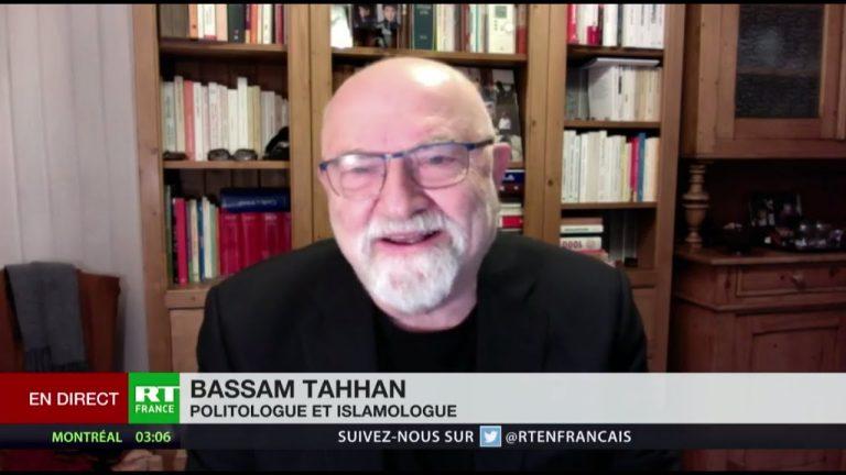 Syrie : « Bachar el-Assad est un héros pour le monde arabe, musulman et même le tiers-monde »