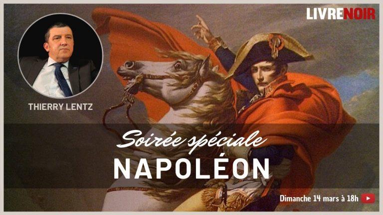 Contre la cancel culture, pour Napoléon : l'Histoire face aux iconoclastes, par Thierry Lentz