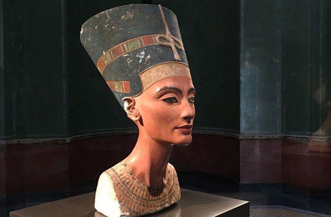 Florence Quentin : « les Égyptiennes ont bénéficié d'un statut privilégié dans le monde antique » [Interview]