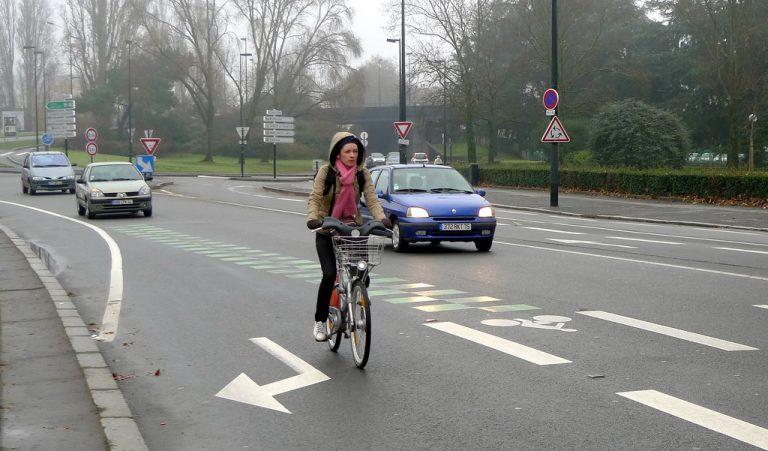 Palmarès 2020 des aménagements cyclables par département : la Loire-Atlantique dans le Top 5