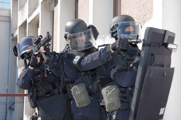 Rennes. Cinq personnes interpellées en lien avec le trafic de drogue