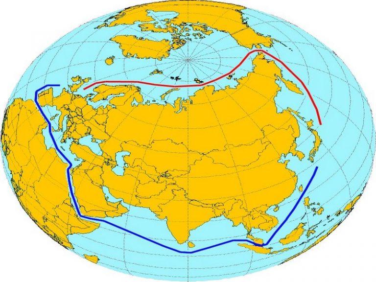 Canal de Suez bloqué : les transporteurs se tournent vers le passage du Nord-Est et la Russie