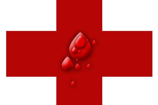 Don du sang à Redon les 18 et 19 mars 2021