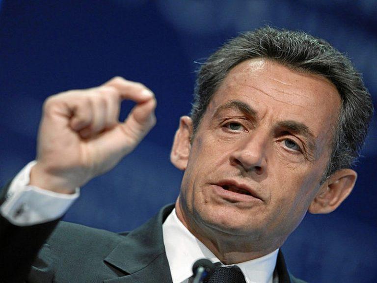 Hubert Coudurier vient au secours de Nicolas Sarkozy