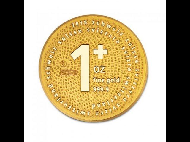 Les nouvelles pièces d'or Suisses – réflexions sur le marché de l'or physique
