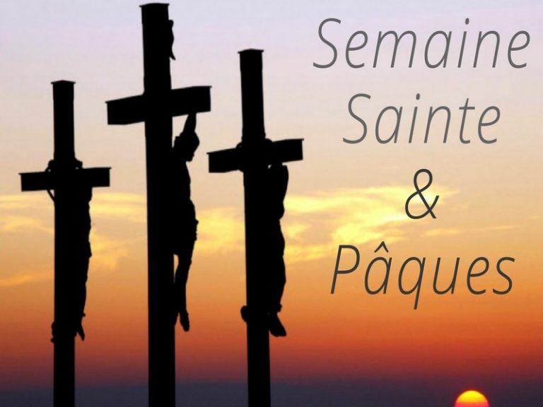 Semaine Sainte :  les catholiques s'organisent, Civitas prépare un recours