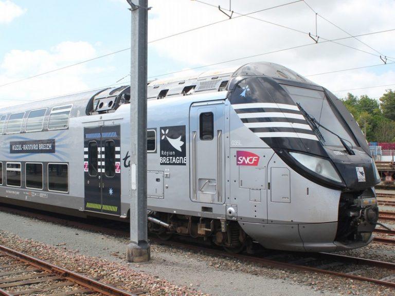 Transport ferroviaire en Bretagne : les lignes Dol-Dinan et Nantes-Cholet musclées