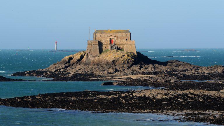 Saint-Malo. Un muscadet au service du fort Vauban