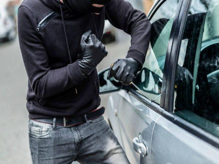 Nantes: les délinquants des quartiers nord volent régulièrement les véhicules des surveillants de la prison
