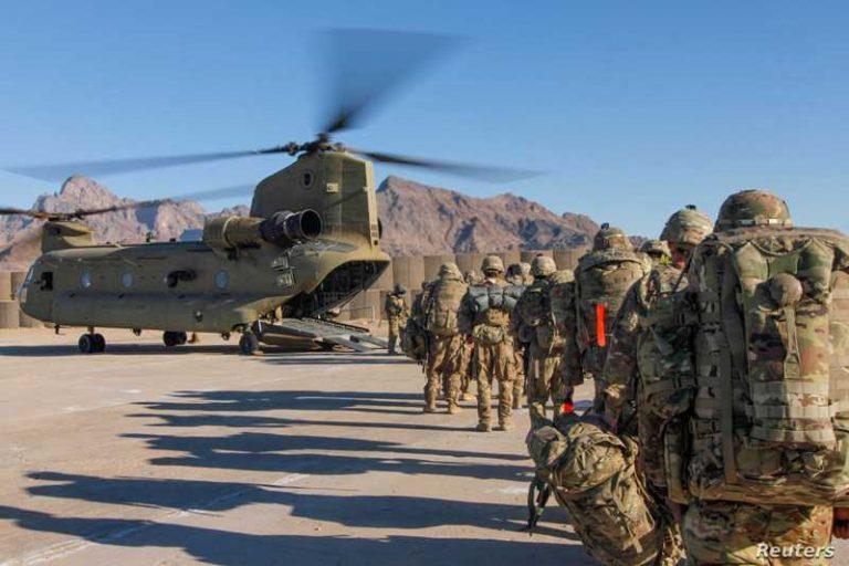 Les États-Unis peuvent-ils réellement partir d'Afghanistan ?