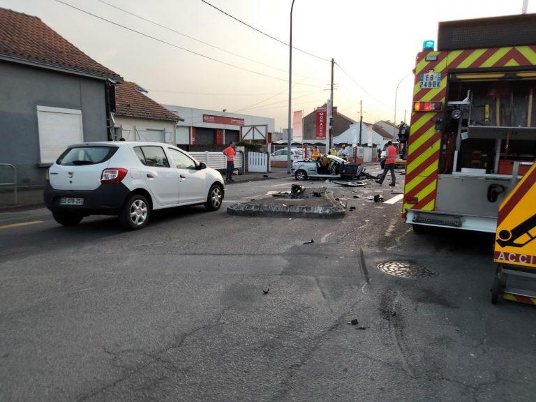 Vitesse sur la route de Clisson à Vertou: faudra-t-il attendre qu'il y ait un mort?