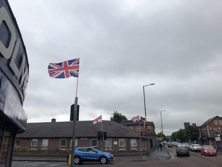 Irlande du Nord. Les loyalistes prévoient des marches non déclarées en signe de désobéissance civile : l'été sera chaud.