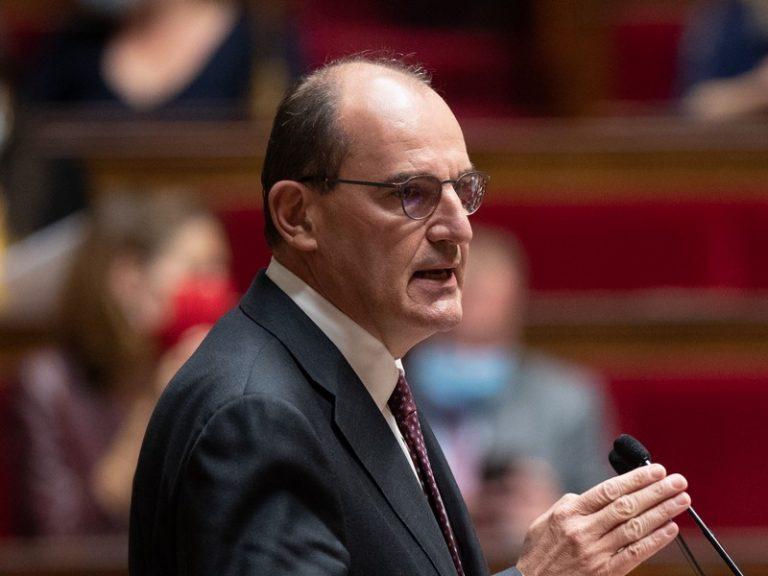 Régions : Jean Castex croit à la « légitimité historique »