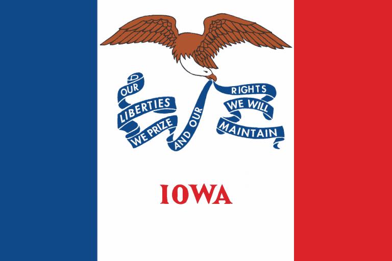 USA. L'Iowa devient le 19e État à établir le port constitutionnel des armes à feu