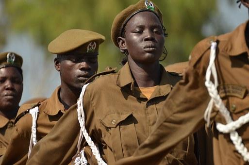 Guerre raciale au Darfour, couleur de peau des Egyptiens et réchauffement de l'Afrique au menu de l'Afrique réelle 136