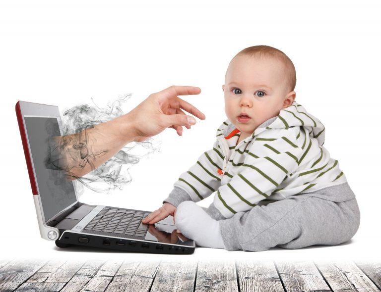 Comment limiter les cybermenaces auprès de vos enfants ?