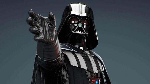 Star Wars. Dark Vador, personnage le plus populaire sur le web