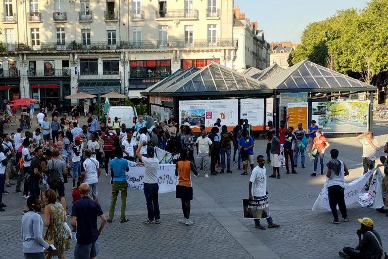 Nantes: des interprètes au service des étrangers 24 heures sur 24