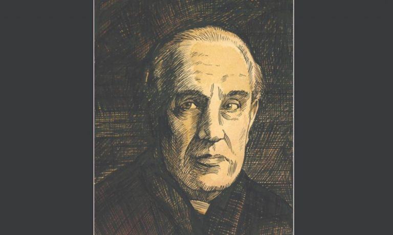 Julius Evola : « Ce qu'il faut favoriser, c'est plutôt une révolution silencieuse »