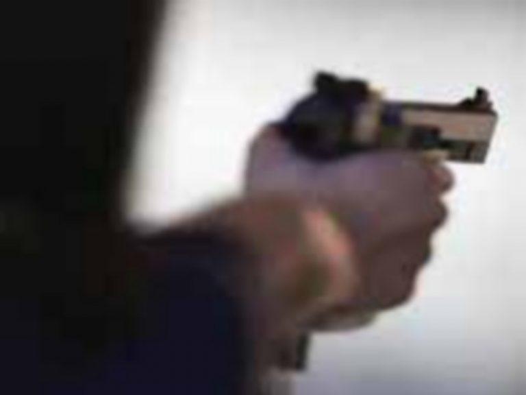 Saint-Herblain : fusillade au .45 ACP en plein bourg, deux suspects arrêtés