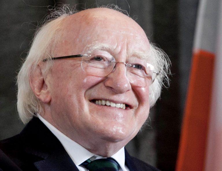 Le président irlandais, M. Higgins, demande la fin de l'enseignement séparé en Irlande du Nord