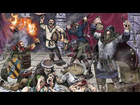 Nominoë et les Rois de Bretagne, épisode 17