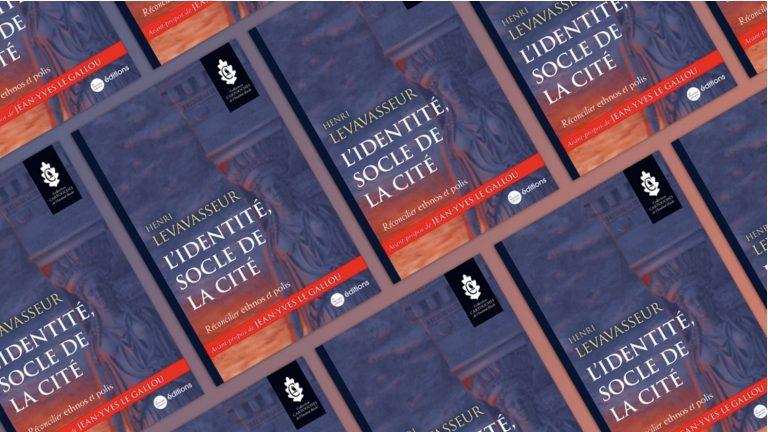 Henri Levavasseur : « L'identité des peuples se fonde sur un double héritage, culturel et biologique » [Interview]