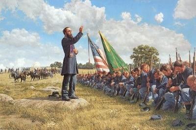 USA. Ces Irlandais qui combattirent en masse durant la guerre de Sécession