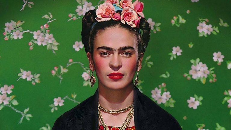 Journée mondiale de l'art : Frida Kahlo, Warhol, Leonard de Vinci et Banksy, figures artistiques sur le web