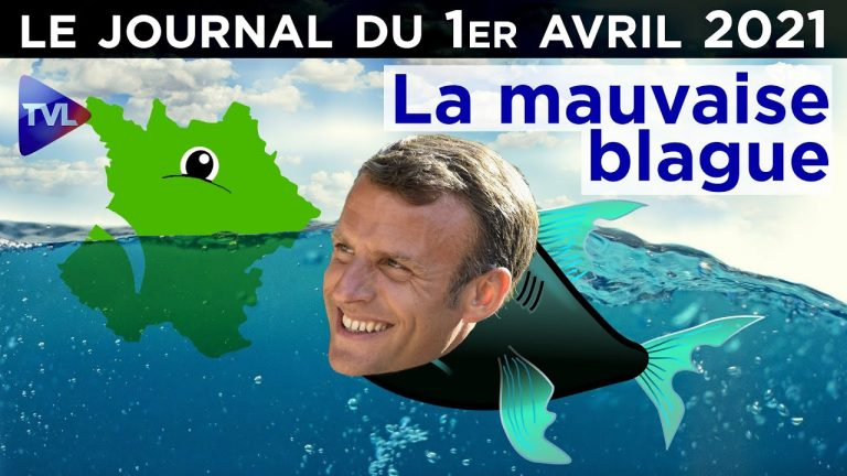 Allocution de Macron : la farce de trop ?