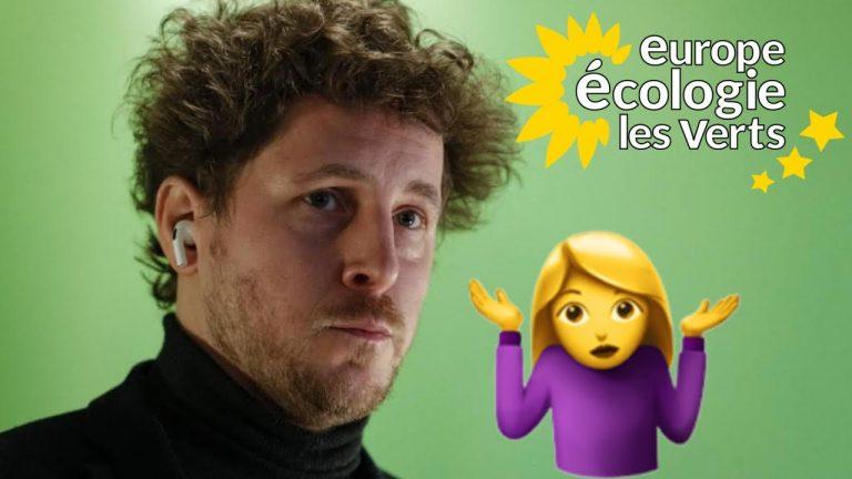 Qui, mais QUI vote les verts / #EELV ? Par Stéphane Edouard
