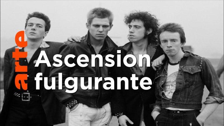 Légendes du rock. The Clash