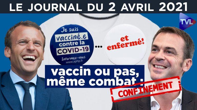 Covid : vacciner n'est pas libérer
