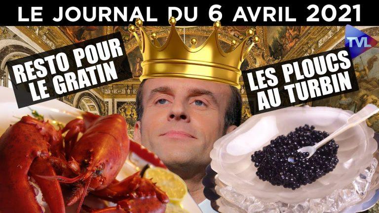 Mesures sanitaires : les deux France de Macron