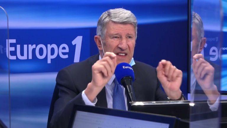 Philippe de Villiers : « Nous sommes face à un problème d'invasion et de colonisation »