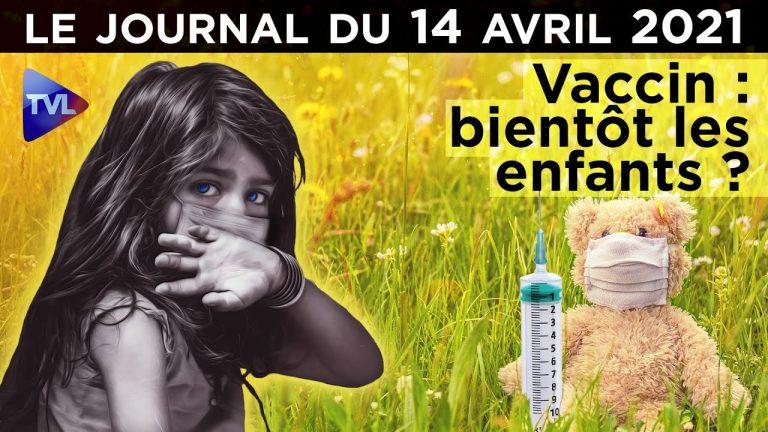 Vaccin : et pourquoi pas les enfants ?