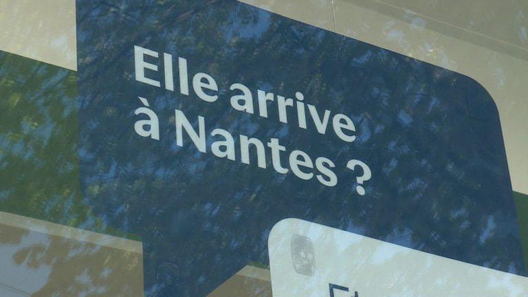 Nantes : la 5G arrive