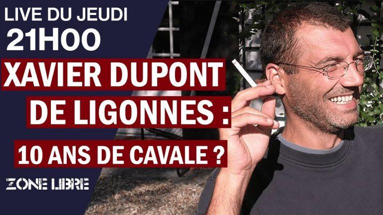 Xavier Dupont De Ligonnes : Suicide Ou Cavale ?