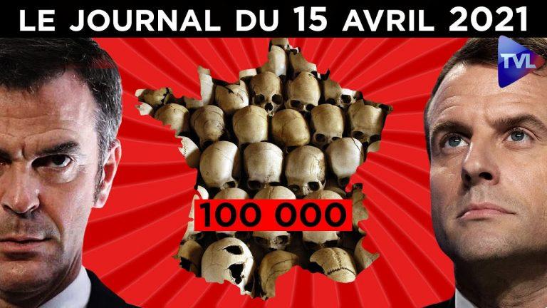 Covid : La France aux 100 000 morts ?