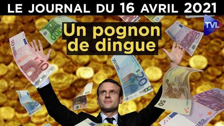 Macron : le prix des erreurs