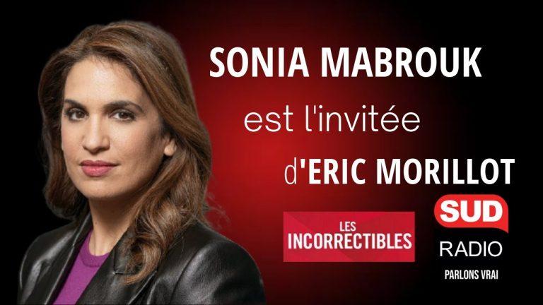 Sonia Mabrouk : « Nous ne sommes pas une nation multiculturelle ! »