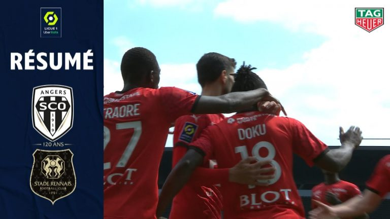 Football. Ligue 1 : Victoire du Stade Rennais, défaites de Lorient et de Nantes, nul de Brest