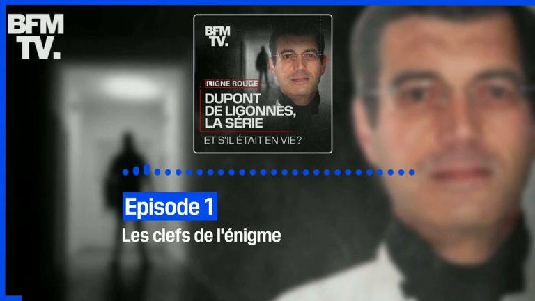 Dupont de Ligonnès, la série. Les trois épisodes