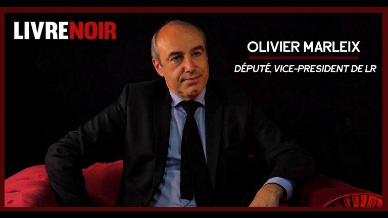 Alstom, STX, EDF : pacte de corruption au sommet de l'État ? Par Olivier Marleix