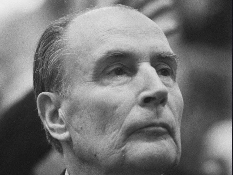 Éric Roussel : « François Mitterrand n'a jamais renié ses engagements passés » [Interview]