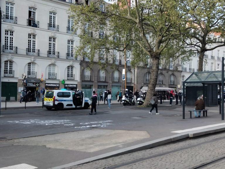 Nantes. Face aux dealers, la police municipale abandonne le terrain ?